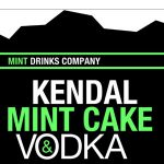 Kendal Mint Cake Vodka - Lakeland Farm Visitor Centre