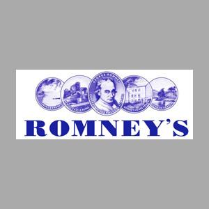 Romney's - Lakeland Farm Visitor Centre