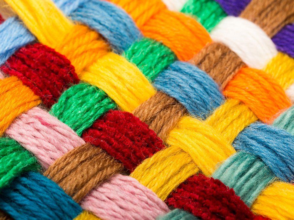 Children's Wool Craft - Lakeland Farm Visitor Centre